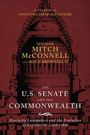 Roy E. Brownell II & Sen. Mitch McConnell