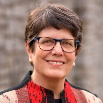 Mayor Linda Gorton